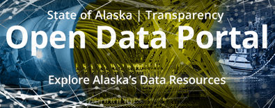 Explore Alaska's Data Resources